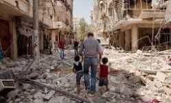 سوريتان... لكن بلا تقسيم