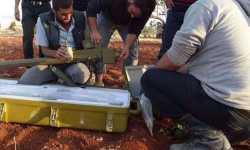 أحرار الشام تكشف حقيقة امتلاكها صواريخ مضادة للطائرات