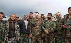 ما هي ميليشيا (لواء القدس) في حلب.. وما علاقة متزعمها مع إيران؟