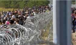 المجر تصف اللاجئين السوريين بـ