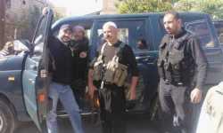 قائد عمليات النظام في حوران يناور في جبل العرب محاولاً استمالة 10 آلاف شاب