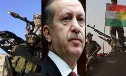 الأكراد و