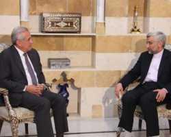 تحرك إقليمي إيراني بشأن سوريا