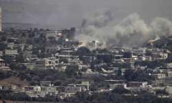 نشرة أخبار سوريا- الطيران الإسرائيلي يستهدف المليشيات الإيرانية في ريف دمشق، وأمريكا تعتزم إيقاف الدعم العسكري عن المليشيات الكردية في سوريا -(2-12-2017)