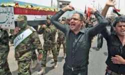 بشار يستدعي الدول السنية لحرب طائفية