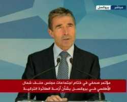 الناتو يدعم تركيا بمواجهة سوريا