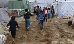 خلال خمس سنوات..130 ألف طفل سوري ولدوا في لبنان