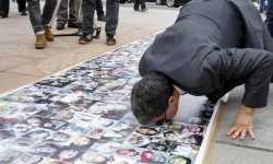 وول ستريت جورنال: سلام القبور في سوريا
