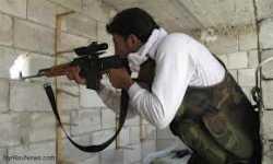 قناص في «الجيش الحر»: أقتل روحا كي أنقذ عشرات الأرواح