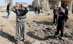 نشرة أخبار سوريا- قصف هستيري يستهدف قرى وبلدات الغوطة المحاصرة، وجيش الأحرار يحشد قواته للفصل بين الهيئة والزنكي -(15-11-2017)