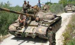 حصيلة قاسية لخسائر ميلشيات الأسد جنوبي إدلب أمس الخميس