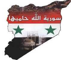 الثورة السورية ومصطلحاتها