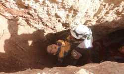 نشرة أخبار سوريا- مجزرة روسيّة تودي بحياة 20 مدنياً بريف إدلب، وإسرائيل تعترف بقصف المفاعل النووي في دير الزور -(21-3-2018)
