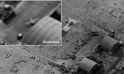 إيران تستأنف بناء أضخم قواعدها العسكرية في سوريا (صور)