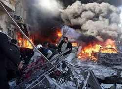 ما هي خيارات الثوار في حلب؟