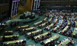 قرار أممي يطالب إسرائيل بالانسحاب من الجولان المحتل