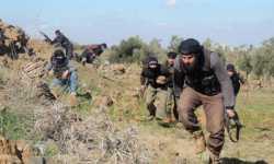 جيش الفتح على حدود اللاذقية فهل تفتح معركة الساحل.. وكيف؟!
