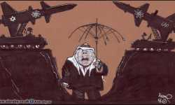 هذا الاستقواء الإسرائيلي على إيران في سورية