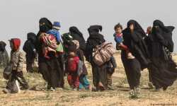 نشرة أخبار الأربعاء - قسد تبدأ بإجلاء المدنيين من آخر معقل لتنظيم الدولة، ومؤتمر دولي لتحريك ملف المعتقلين في سوريا -(20-2-2019)