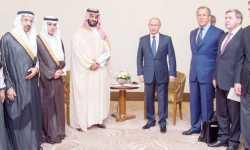 لغط حول تغير موقف الرياض إزاء الملف السوري