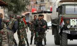 المزيد من المؤشرات على تدهور قوات النظام