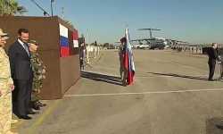 قيادي في الجيش الحر: روسيا قدمت عرضاً لرفع اليد عن بشار الأسد