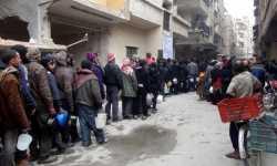 الأمم المتحدة: لم نستطع إدخال المساعدات إلى الغوطة الشرقية حتى الآن