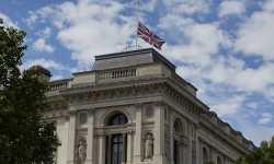 لندن لا تنوي فتح سفارتها في دمشق: العقوبات مستمرة