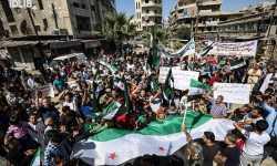 حصاد أخبار الجمعة - الشمال المحرر يتظاهر رفضاً للجنة الدستورية، وواشنطن تؤكد ضلوع نظام الأسد في هجوم كيماوي جديد بإدلب -(27-9-2019)
