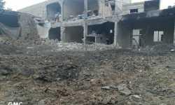 مجلس محافظة ريف دمشق يشكل لجنة لرصد انتهاكات