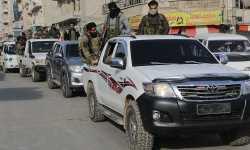قيادي في الجيش الحر: جاهزون لعملية مرتقبة شرق الفرت، وهذا ما يؤخرها
