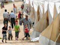 اللاجئون السوريون.. مأساة تتفاقم وذكريات مؤلمة