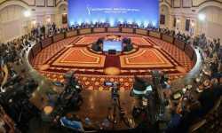 الخارجية الروسية تحدد موعد الجولة القادمة من محادثات