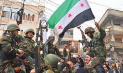 الثورة السورية: واقع الآخر والمبادرة القادمة