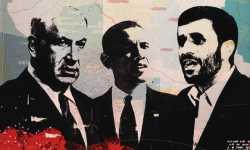 إيران جزء من المصيبة جزء من آلة القتل الطائفيه بسوريا و ليس الحل !