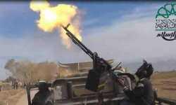 تدمير أكثر من 14 دبابة، وتحرير أكثر من عشر حواجز، أبرز عمليات المجاهدين خلال أسبوع