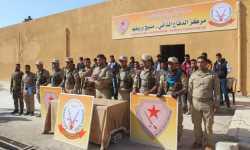 نشرة أخبار سوريا- قوات النظام تقصف مناطق في ريف إدلب الجنوبي، وميلشيا قسد تفرض التجنيد الإجباري في منبج -(24-4-2018)