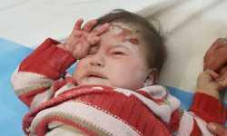 حصاد أخبار الاثنين - قوات النظام تصعد من قصفها على إدلب، ومنظمات أوروبية تستأنف دعمها للقطاع الطبي شمال سوريا -(25-2-2019)