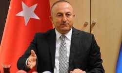 وزير الخارجية التركي: الأوضاع في سوريا لن تتحسن دون التوصل إلى حل سياسي