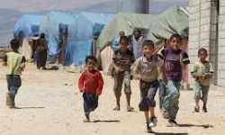 اللاجئون السوريون والسرطان.. معاناة مزدوجة