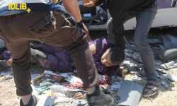 حصاد أخبار الخميس- ميلشيات الأسد تتكبد خسائر بشرية على جبهات ريف حماة، والطيران الحربي يرتكب مجزرتين جنوبي إدلب -(20-6-2019)
