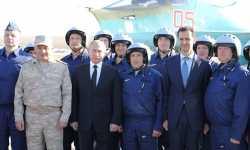 ما خيارات المحور الروسي بسوريا بعد الضربة الأميركية؟