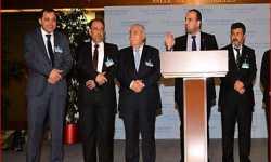 هندسة المعارضة السورية لتلائم حل