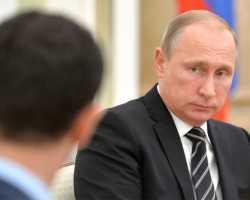 هل ترغب روسيا في استبدال الأسد؟