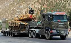 نشرة أخبار سوريا- محلات الصرافة في الشمال السوري تبدأ إضراباً مفتوحاً، وتركيا ترسل تعزيزات عسكرية جديدة إلى