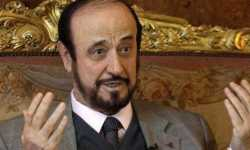 القضاء الفرنسي يأمر بمحاكمة رفعت الأسد .. هذا ما اختلسه من أموال السوريين