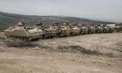 التحديات التركية في إدلب