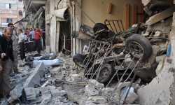 قائمة أسماء ضحايا العدوان الروسي الأسدي ليوم أمس الجمعة