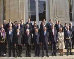 مؤتمر دولي للتهرب من مواجهة الأسد