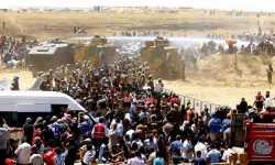 في جزيرة السوريين.. أمريكا تساعد القاتل وتمشي في جنازة القتيل!
